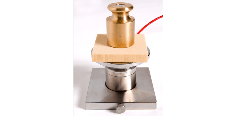 The fastest, easiest way to accurately measure the thermal conductivity of solids.