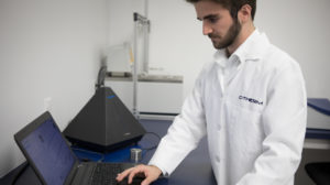 Thermal Conductivity Testing