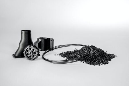 Components Made Through Additive Manufacturing Processes