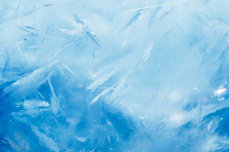 ICE Thermal Conductivity