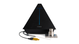 Trident Thermal Conductivity Instrument with MTPS, TPS, and TLS sensors.